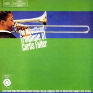 Magnificent Trombone Of Curtis Fuller