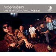 Archives Series Vol.09 ムーンライダーズ Live at FM TOKYO HALL 1986.6.16