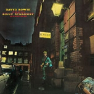 David Bowie/Rise And Fall Of Ziggy Stardust
