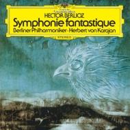 幻想交響曲 カラヤン&ベルリン・フィル(1974−75)