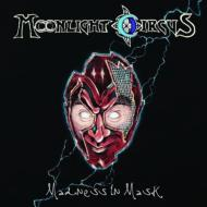Madness In Mask