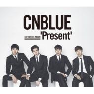 Korea Best Album 'Present'【初回限定盤】(2CD+DVD)