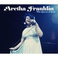 Queen Of Soul (4CD)
