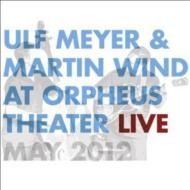 At Orpheus Theater Live May 2012