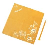 スマイルスライム タッチペン&クリーナークロスセット for ニンテンドー3DS LL オレンジ