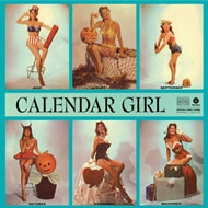 Calendar Girl (180グラム重量盤レコード)