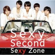 Sexy Second 【通常盤】