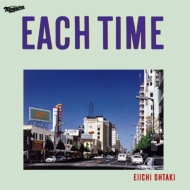 Each Time : 30th Anniversary Edition