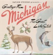 Michigan (2枚組アナログレコード)