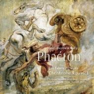 『ファエトン』全曲 ルセ&レ・タラン・リリク、トロ、ペリューシュ、他(2012 ステレオ)(2CD)