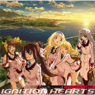 [is<infinite Stratos>2]igniton Hearts Shudaikashuu