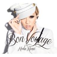 Bon Voyage (CD+DVD)