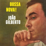Joao Gilberto Bossa Nova