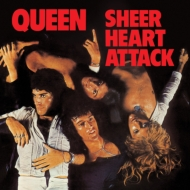 Sheer Heart Attack (紙ジャケット)