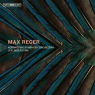 管弦楽作品集 セーゲルスタム&ノールショピング交響楽団、デルウィンガー(3CD)