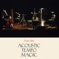 Acoustic Tempo Magic
