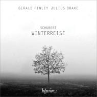 『冬の旅』 ジェラルド・フィンリー、ジュリアス・ドレイク