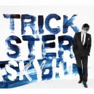 TRICKSTER (+DVD)