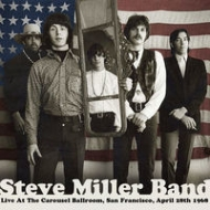 Live At The Carousel Ballroom San Francisco 4th April 1968 (2CD)
