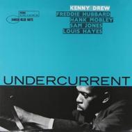Undercurrent (高音質盤/180グラム重量盤レコード/Music Matters)