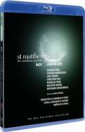 マタイ受難曲 ネルソン&パリ室内管弦楽団、ギューラ、モーシェック、クロウ、他