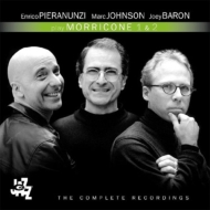 Play Morricone 1 & 2: Complete Recordings