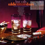 Eddie Lockjaw Davis / Paul Gonsalves/Love Calls