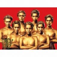 キング オブ 男! (+DVD)【初回限定盤A】