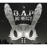 NO MERCY 【数量限定盤】 (CD+グッズ)