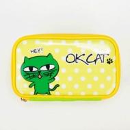 OKCAT:ポーチ