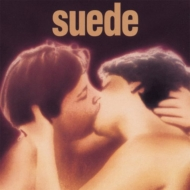 Suede (アナログレコード)