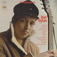 Bob Dylan(Papersleeve)
