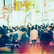 Wonderland / 不思議の国  (+CD)
