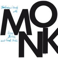 Monk (アナログレコード)