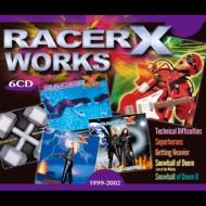 Racer X Works (Paul Gilbert Works Vol.3)