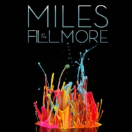 Miles At The Fillmore: Miles Davis 1970: The Bootleg Series Vol.3 (4CD)