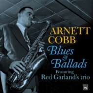 Blues & Ballads Ft Red Garland Trio
