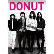Magazine (Book)/Donut Vol.5