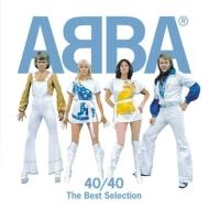 ABBA 40 / 40 The Best Selection (SHM-CD 2枚組)