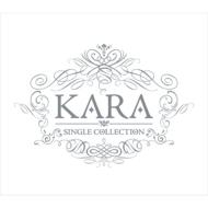 KARA SINGLE COLLECTION 【限定盤】 (10CD+10DVD+写真集)