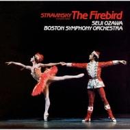Firebird: Ozawa / Bso