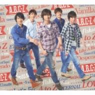 from ABC to Z (2CD+DVD)【5stars限定盤 55,555枚限定生産】
