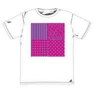 BATTLE☆DISH// Tシャツ(M)【Loppi&HMV限定】
