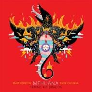 Mehliana: Taming The Dragon (+CD)