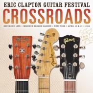 Crossroads Guitar Festival 2013
