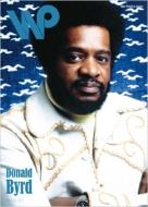 Wax Poetics Japan No.32 (表紙 Donald Byrd)