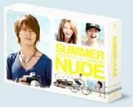 SUMMER NUDE Blu-ray BOX