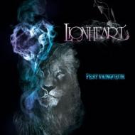 LIONHEART (+DVD)【初回限定盤】