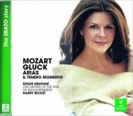 モーツァルト:オペラ・アリア集、グルック:オペラ・アリア集 グラハム、ビケット&エイジ・オブ・インライトゥメント管