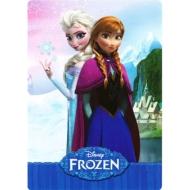 下敷きA アナと雪の女王